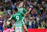 Moron pimpin daftar top skor Liga Spanyol