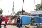 Densus 88 geledah tempat kerja terduga teroris di Tasikmalaya