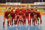 Indonesia terbaik kedua Piala AFF Futsal usai dikalahkan Thailand
