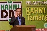 Akademisi menilai Mahfud MD calon menteri yang kompeten