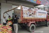 ACT berangkatkan truk logistik ke wilayah terdampak karhutla di Sumsel