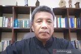 Iqbal Wibisono: 3-S tentukan Golkar eksis dan menjadi partai besar