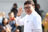 Baru menjabat, Menteri PANRB digugat ganti rugi Rp5 miliar