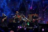 Coldplay, Ed Sheeran hingga Dua Lipa keluhkan sepinya industri hiburan akibat COVID-19