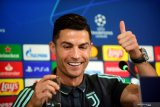 Cristiano Ronaldo belum siap untuk pensiun