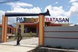 Pusat jajanan kuliner Paras Perbatasan Nunukan diaktifkan kembali