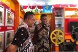 Arsip foto HUT ke-200  Kota Yogyakarta dipamerkan di Pevita