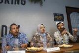 ICW ingatkan Kapolri untuk hindari politisasi jabatan Kabareskrim