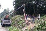 PLN targetkan melistriki 1.123 kampung di Papua hingga akhir 2019