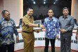 Pemkab Manokwari belajar pajak di Kota Makassar