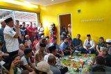Donasi korban Wamena perantau Minang  kembali buka
