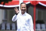 Mantan Mensos Agus Gumiwang diminta Presiden Jokowi urusi sektor industri