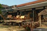 Industri furnitur sumbang PDRB Jepara sebesar 34,87 persen