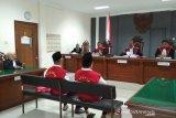 Dua terdakwa penggelapan uang Yayasan UMK dituntut 3,5 tahun penjara