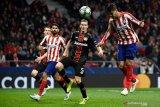 Atletico Madrid taklukkan Bayer Leverkusen 1-0