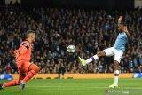 Manchester City cukur Atalanta 5-1