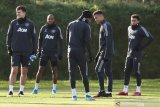 Manchester United tanpa Pogba dan De Gea kontra Partizan Belgrade pada laga Liga Europa