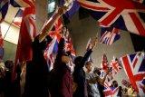 Inggris berniat akan tangguhkan perjanjian ekstradisi dengan Hong Kong