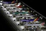 Boeing perkirakan 737 MAX kembali terbang pada Januari 2020