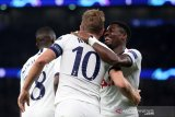 Liga Champions -- Tottenham amuk Red Star lima gol tanpa balas