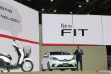 Model kendaraan listrik dari Honda untuk pasar China