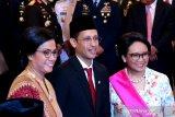 Menlu Retno soroti diplomasi ekonomi