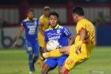 Batal, laga uji coba Persib Bandung lawan Bhayangkara FC