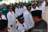 Desa tak penuhi standar indikator kinerja dihukum, kata Bupati Pulpis