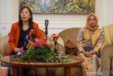360 peserta hadiri konferensi POSDOC dan CEO Forum Indonesia - Malaysia