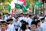 BNI Syariah mengucurkan Rp1,2 miliar bantuan pemberdayaan santri