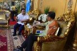 PDAM Makassar  fungsikan enam pompa atasi krisis air bersih
