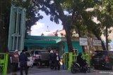 Sekelompok orang serang masjid dan merusak sejumlah peralatan