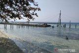 Wisata Pulau Tidung kembali dibuka
