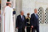 Bom bunuh diri meledak di depan Kedubes AS di Tunisia