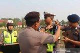 Gelar razia 14 hari, Polisi sasar pengendara tak tertib administrasi