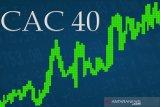 CAC 40 Prancis ditutup terangkat 0,57 persen