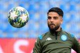 Insigne:  Saya minta maaf dengan Ancelotti