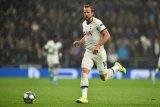 Mourinho: Kane bisa main sejak awal lawan MU
