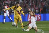 Lionel Messi ukir rekor baru di Liga Champions