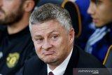 Fans MU minta Ole segera diganti Pochettino setelah kalah 0-2 dari Burnley