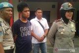 Pemilik pancing pencuri setelah motor curiannya dijual via Facebook