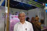Ratusan mahasiswa se-Sumatera pamerkan produk unggulan di Unand