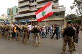 Seorang pria di Lebanon bantai istrinya dan tembak mati delapan orang lainnya