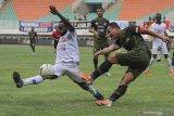 Hasil lawan timnas bisa berbeda andai Tira Persikabo cetak gol