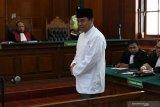 Gus Nur masih diperiksa penyidik Bareskrim Polri