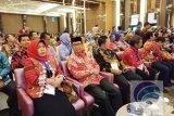 Kadis Kominfo Lampung Tengah hadiri SAIK di Pangkal Pinang