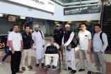 Salahi izin tinggal dengan galang dana, tiga warga Pakistan dideportasi