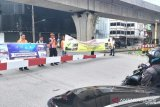 KA Sumbagsel : Korban tewas kecelakaan KA dari Januari- Oktober capai 10 orang