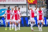 Ajax terima tidak ada juara Eredivisie, Utrecht dan Cambuur kecewa