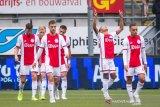 Ajax terima tak ada juara Eredivisie, Utrecht kecewa